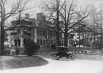 Ardwold - Ardwold, circa 1910