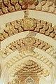 Arg karimkhan interior by Ghazal kohandel 4 سقف اتاق داخل ارگ کریمخان عکاس غزاله کهن دل.jpg