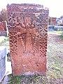 Arinj khachkar, old graveyard (89).jpg