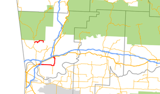 Arkansas Highway 162 highway in Arkansas