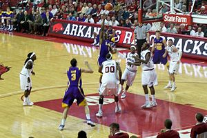 Arkansas Razorbacks men's basketball