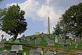 Arlington National Cemetery - Section 2 - 2011.JPG