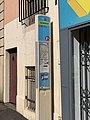 Arrêt Bus Lacretelle Rue Lacretelle - Mâcon (FR71) - 2021-03-01 - 1.jpg