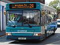 Arriva Midlands North 2369 FJ54OTT (8700039882).jpg
