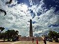 Arrivo al Monumento al Marinaio di Brindisi.jpg