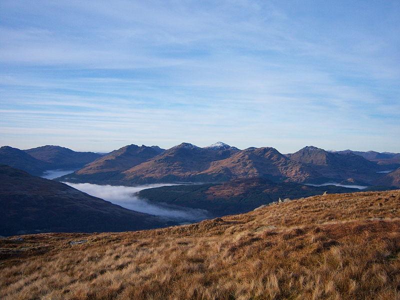 File:Arrochar Alps - Flickr - Graham Grinner Lewis.jpg