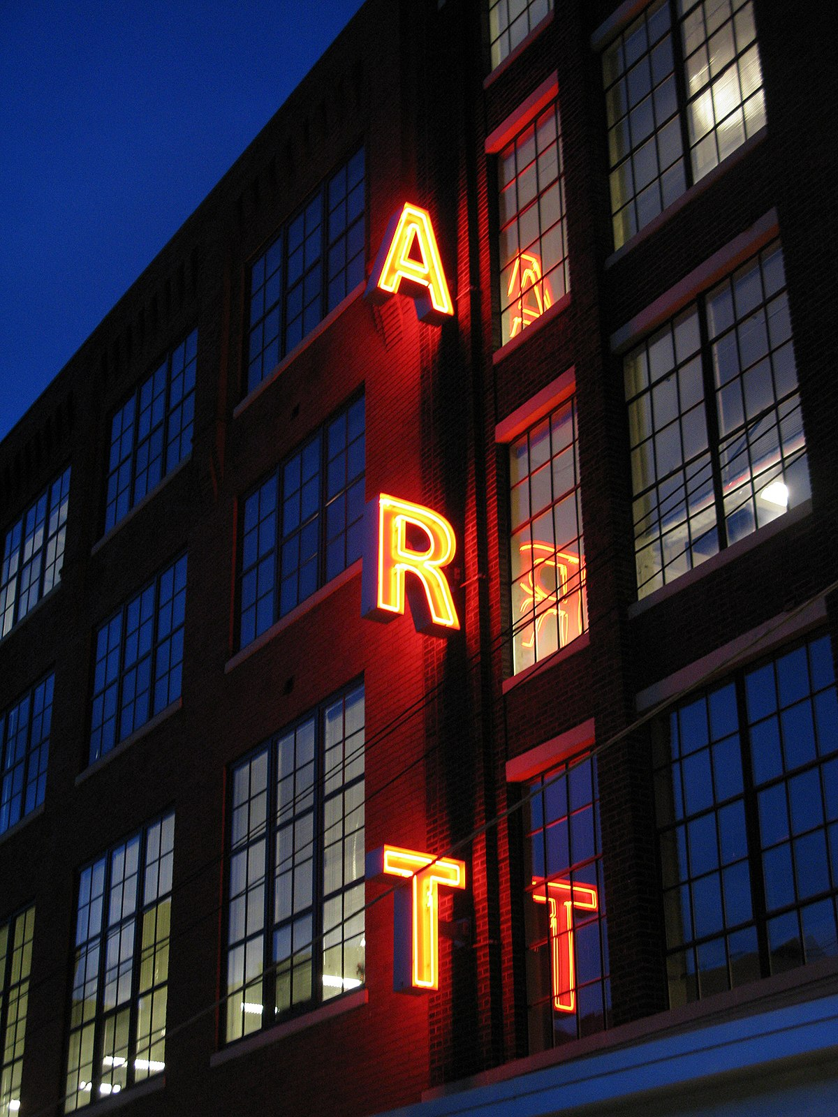 art academy of cincinnati wikipedia