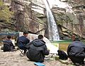 Art Students at Pakyon Falls.jpg