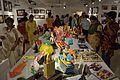 Art and Craft Exhibition - Julien Day Schools - Kolkata 2015-04-21 8252.JPG