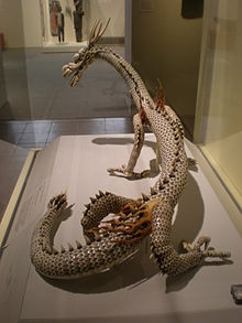 Articulated Meiji ivory dragon 3 CAC.JPG