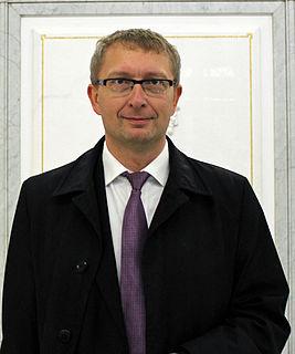 Artur Górski Polish politician
