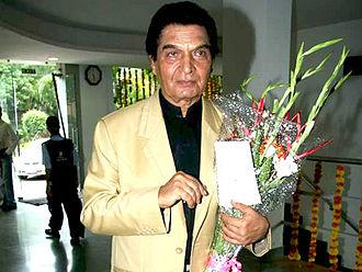Asrani - Asrani in 2012
