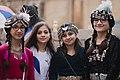 Assyrians celebrating Assyrian New Year (Akitu) year 6769 (April 1st 2019) in Duhok (Nohaadra) 08.jpg
