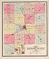 Atlas of Genesee County, Michigan - containing maps of every township in the county, with village and city plats, also maps of Michigan and the United States, from official records. LOC 2007633516-6.jpg
