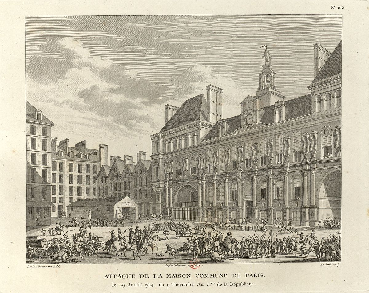 Paris Commune (1789-1795) – Wikipedia