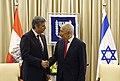 Außenminister Spindelegger in Israel (8639524155).jpg
