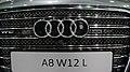 Audi A8 W12 L (8159307793).jpg