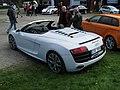 Audi R8 Spider V10 (4632497635).jpg