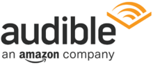 logo de Audible.com