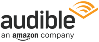 Audible (store) - Image: Audible logo 15