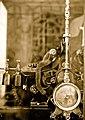 Augusta St. Arch - Watch mechanism (14465229989).jpg