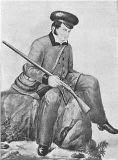 Agustín V. Zamorano Governor of Alta California