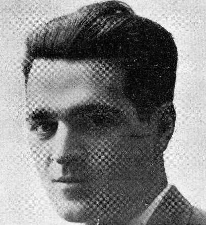 Augusto María Casas 1932
