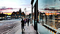 Auld Reekie Sunset Street (19526376672).jpg