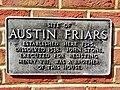 Austin Friars in Whitefriars, Canterbury.jpg