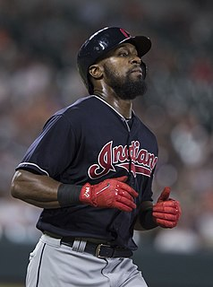 Austin Jackson (baseball) American baseball player