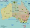 Australia regions map (fr).png