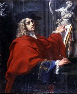 Ghezzi, Pier Leone (1674-1755)