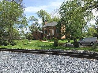 Avalon (New Windsor, Maryland) United States historic place