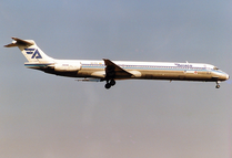 Aviaco MD-88 EC-FIG ORY 1999-09-11.png
