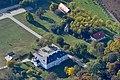 Bölcske, Szent András-kastély, légi fotó.jpg