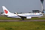 B-5803 - Air China - Boeing 737-79L(WL) - CAN (14709984680).jpg