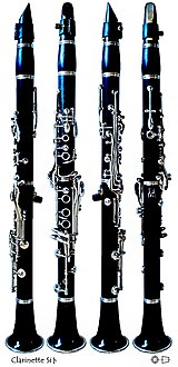 B-flat clarinet - four views.jpg