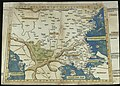BASA-2115K-4-2-1(2)-Claudius Ptolemaeus. Nona Europae tabula. – In- Cosmographia. Ed. Nicolaus Germanus. Ulm, 1482.jpg