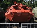 BTR-60PB APC at the Muzeum Polskiej Techniki Wojskowej in Warsaw (4).jpg