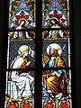 Bad Leonfelden Pfarrkirche - Fenster 4a Marienkrönung.jpg