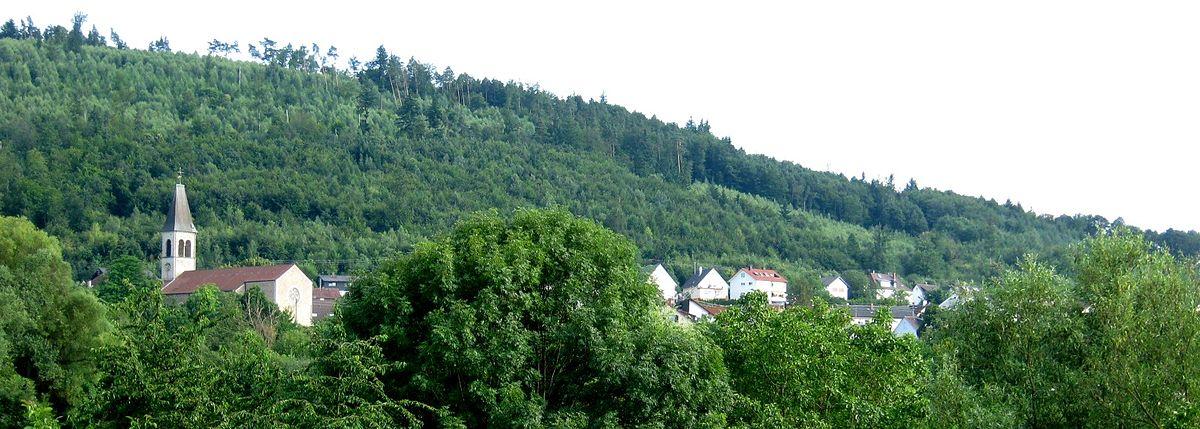 Balg Baden Baden
