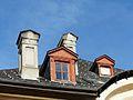 Bagnères-de-Luchon résidence Tron toit.JPG