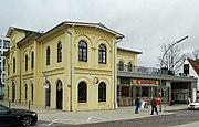 Bahnhof - panoramio (28)