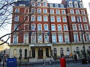 Bailey Millenium Hotel London