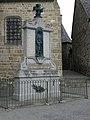 Baillé (35) Monument aux morts.jpg