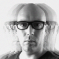 Bald and Spectacles BW Square profile image.png