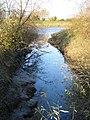 Balderton Brook and the River Dee - geograph.org.uk - 282253.jpg
