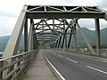 Ballachulish, on the bridge - geograph.org.uk - 921969.jpg