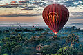 Balloons over Bagan (14706464620).jpg