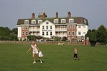 Balmer Lawn Hotel, Brockenhurst - geograph.org.uk - 168698.jpg